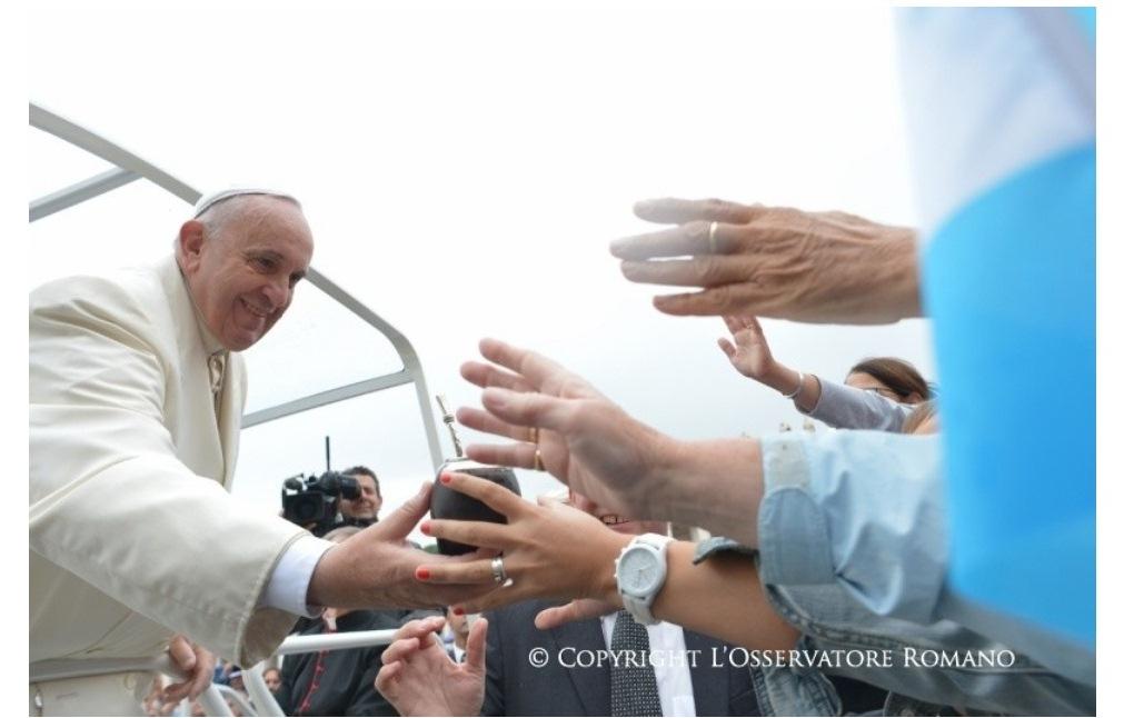 Embajada de Colombia en Bolivia, Recomendaciones durante la visita del Papa Francisco a Bolivia