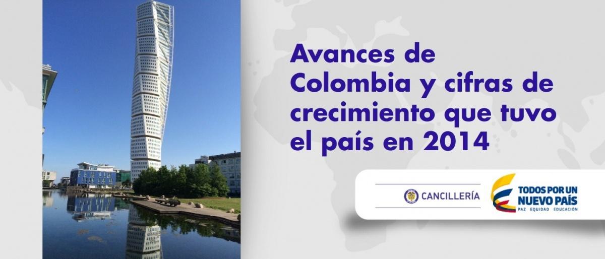 En Suecia oportunidades de negocios en Colombia
