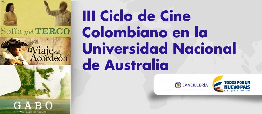 Embajada de Colombia en Australia